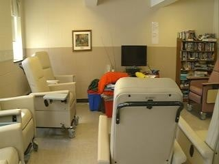 Local warming shelters seeing success
