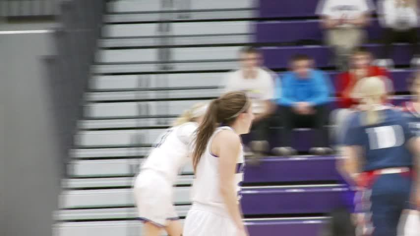 Winona State women's basketball benefiting from tough exhibitions