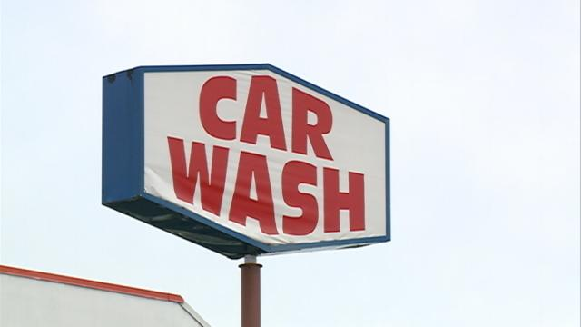 Warm winter weather means big business for local car washes