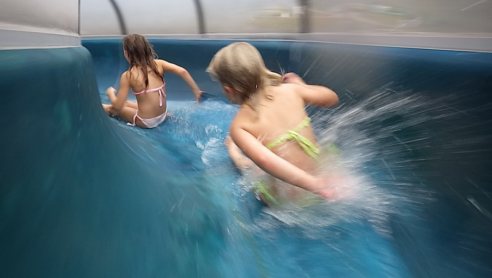 Mall of America owners seek to add water park