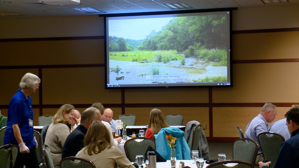Impact of water quality discussed at event in La Crosse