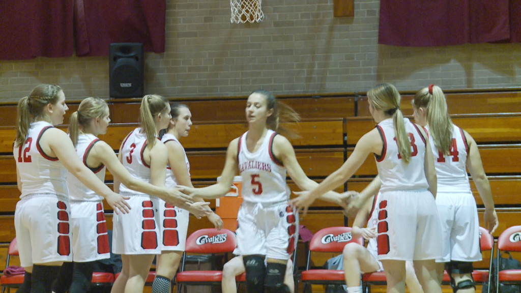 Western Tech women's hoops dishes out 25 assists in home win