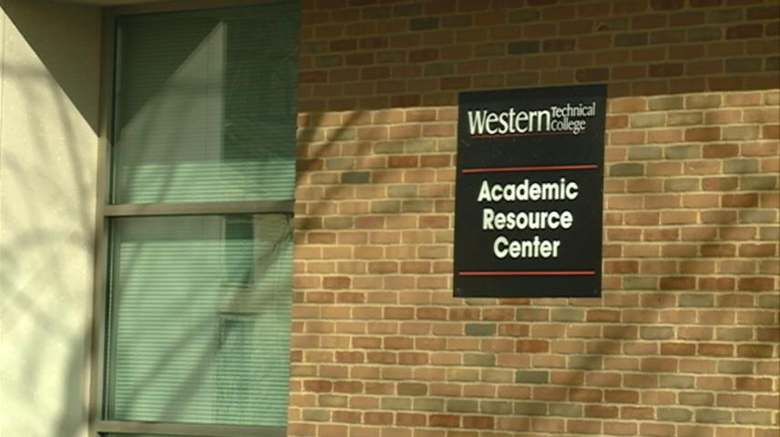 Western Technical College down to 3 President candidates