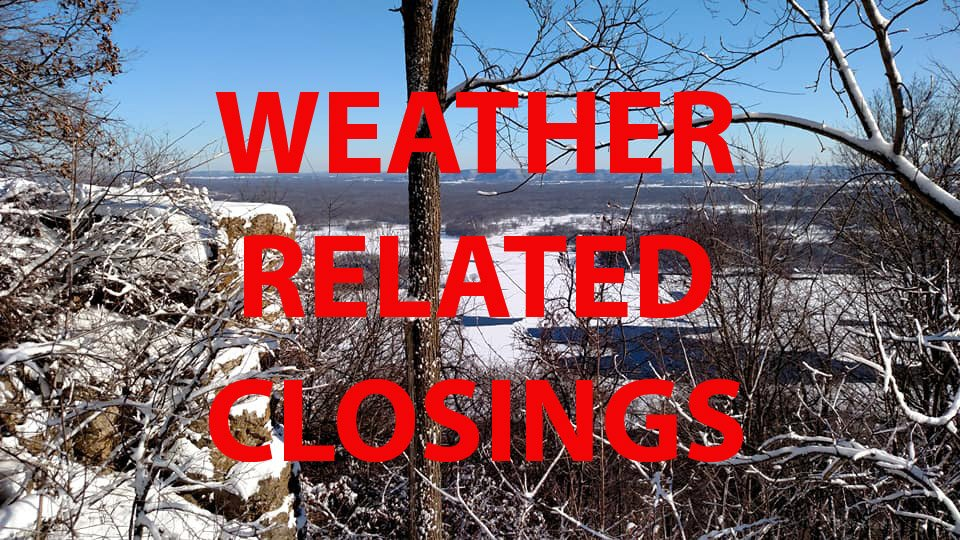 Weather Related Closings