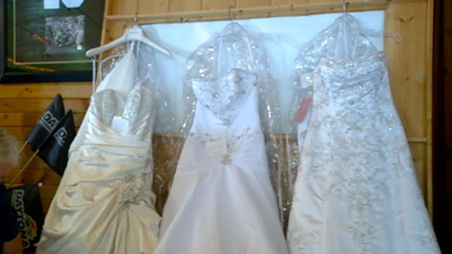 Wedding Expo helps local brides prepare for their big day