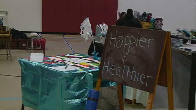 New Winona resident starts event promoting healthy living