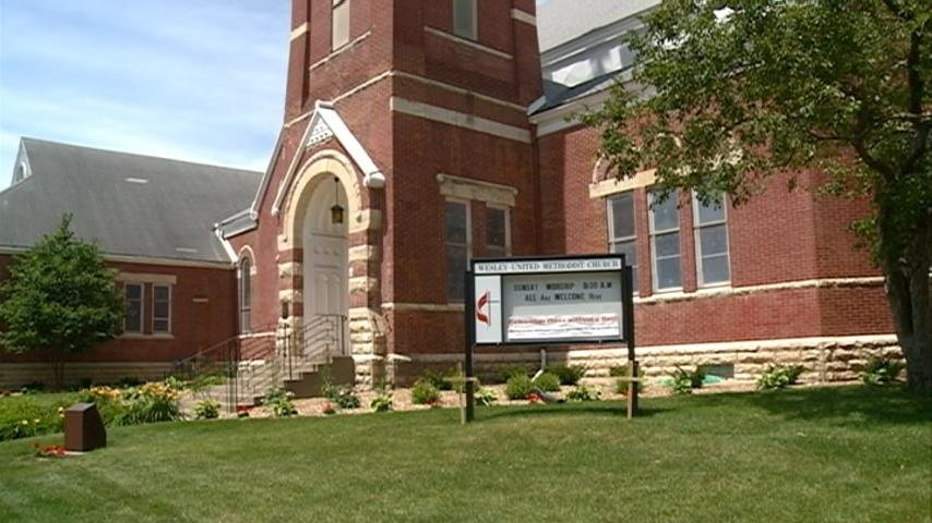 La Crosse church hopes 'Tent Ministry' closure is wake-up call