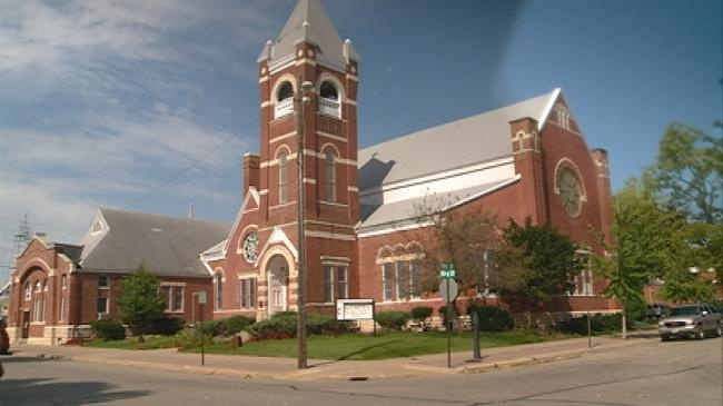 Update: Church continues to host homeless despite order to stop