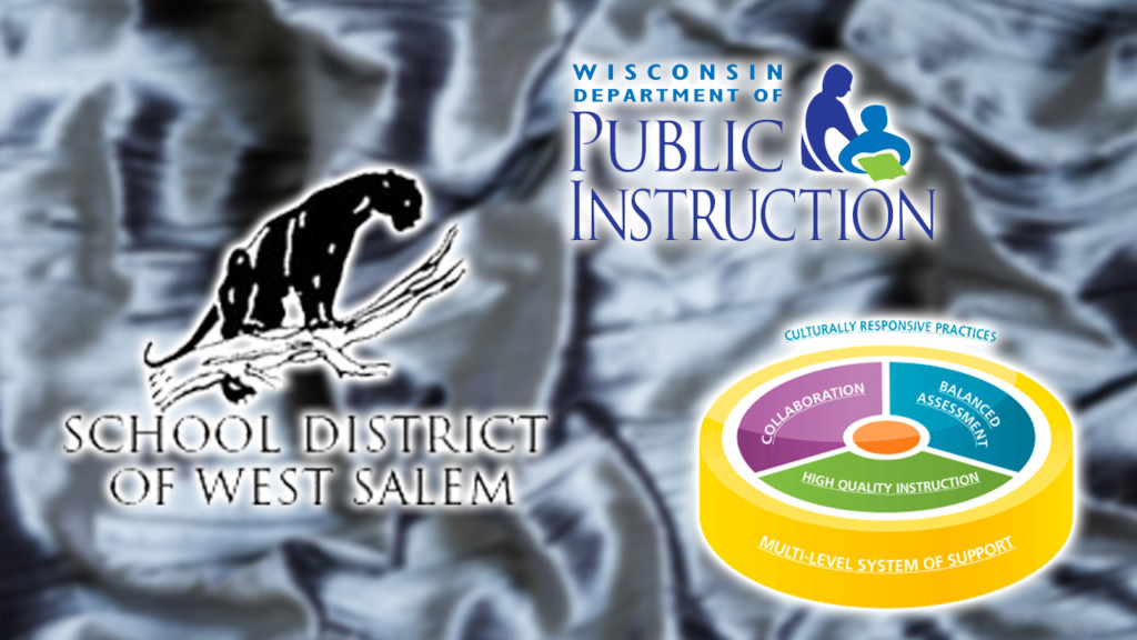 West Salem schools awarded for excellence in reading skills
