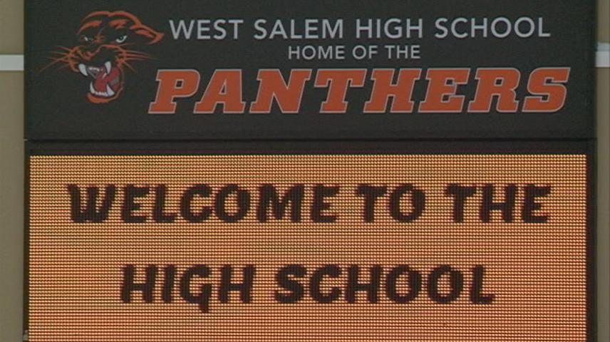 West Salem Superintendent: Deciding to cancel school can vary between districts
