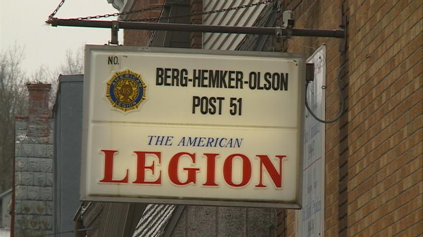 West Salem American Legion expanding facilities
