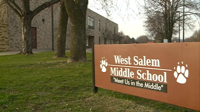 West Salem School District unveils potential school remodel plans