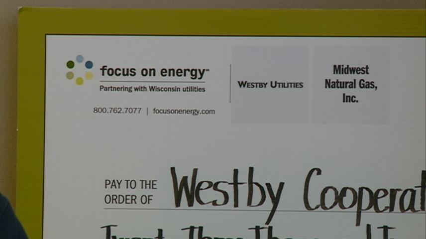 Focus on Energy grant to help Westby Co-Op Creamery