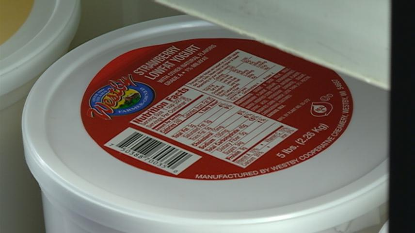 Grant to help Westby Co-Op Creamery reach new markets