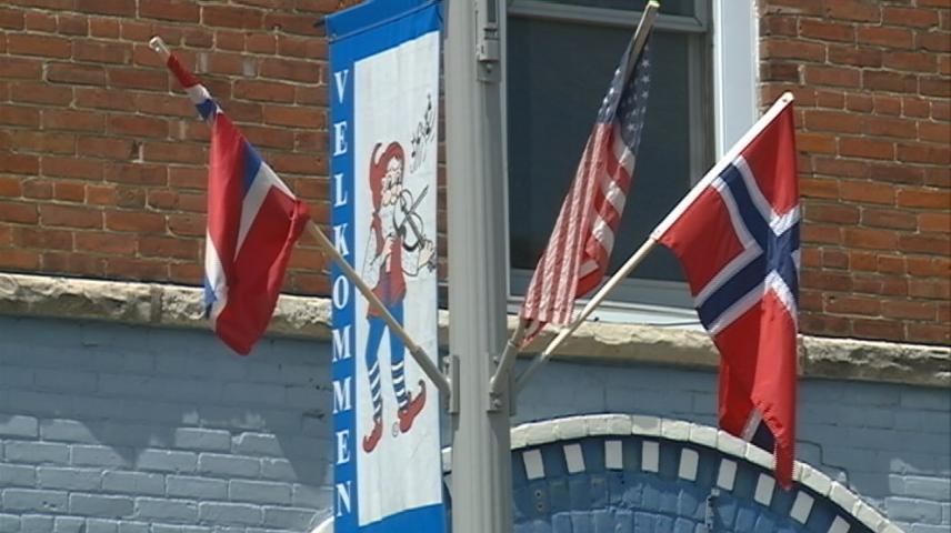 Syttende Mai kicks-off with a pancake supper, parade begins Sunday afternoon