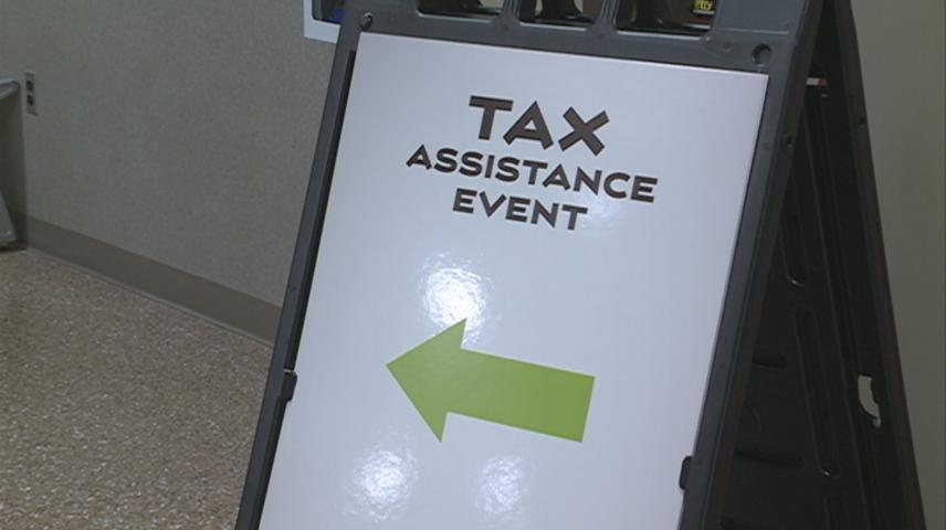 Free tax assistance helping people in La Crosse area