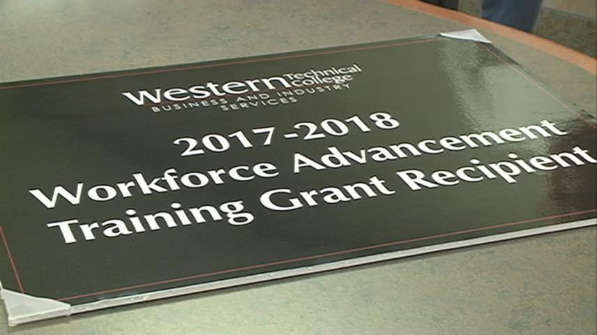 Western to help expand local employees skillsets thanks to state grant