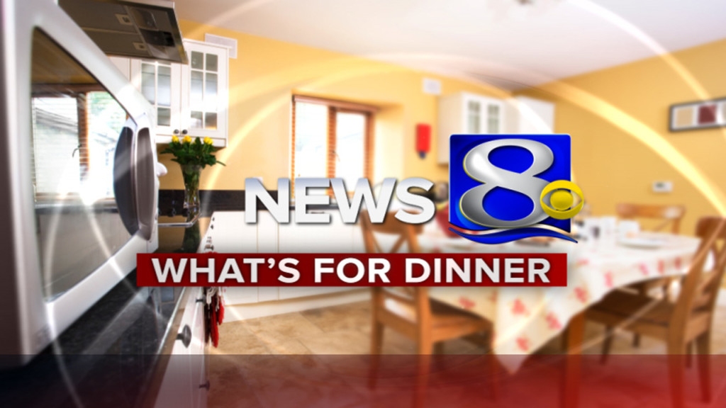 What's for Dinner – Corn Pudding