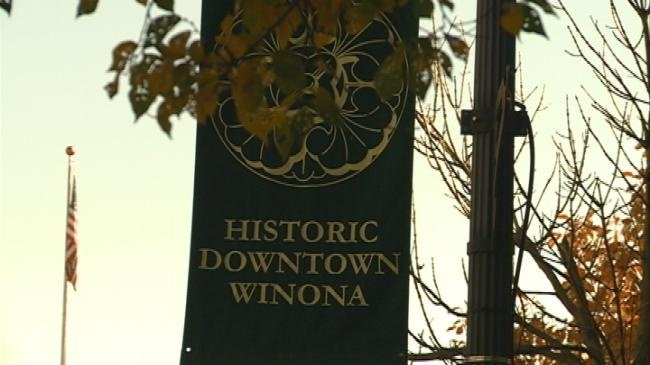 'Opportunity Winona' plans for first major project