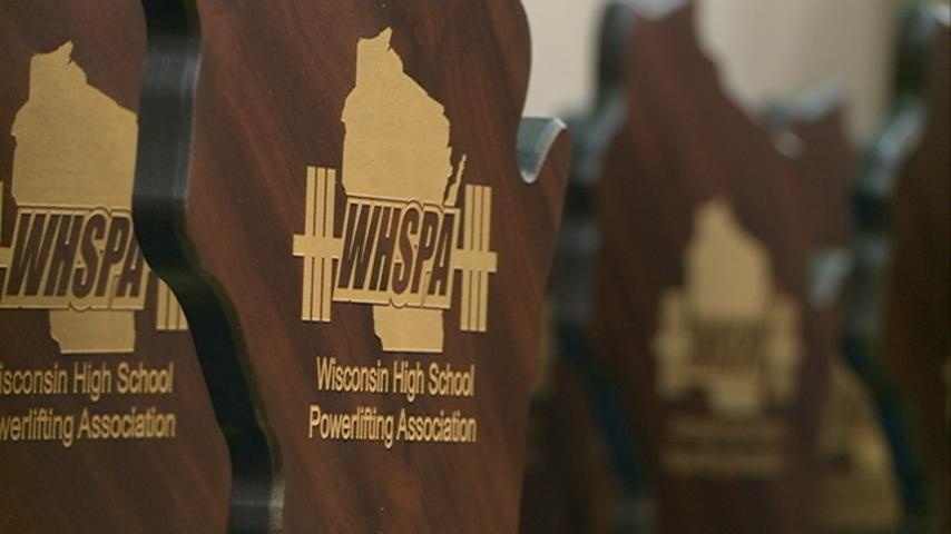 WHSPA Powerlifting Tournament comes to La Crosse