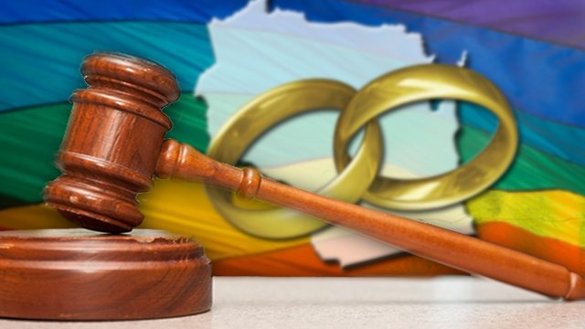 Court rules against gay marriage bans in Wisconsin, Indiana