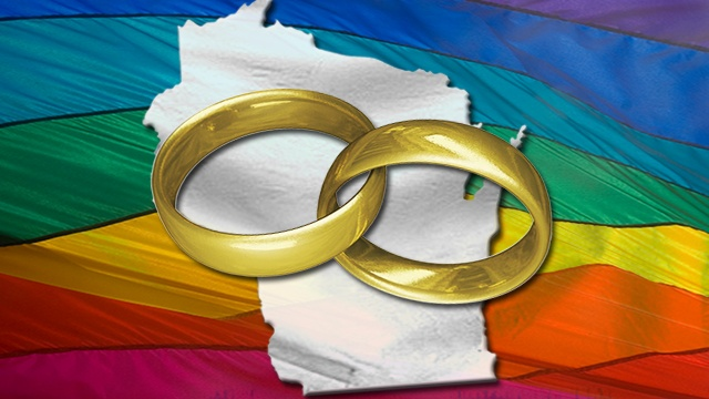 La Crosse County accepting gay marriage license applications