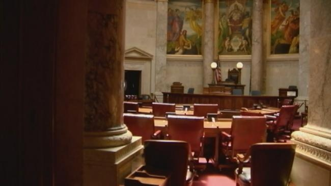 Wisconsin Assembly passes state budget