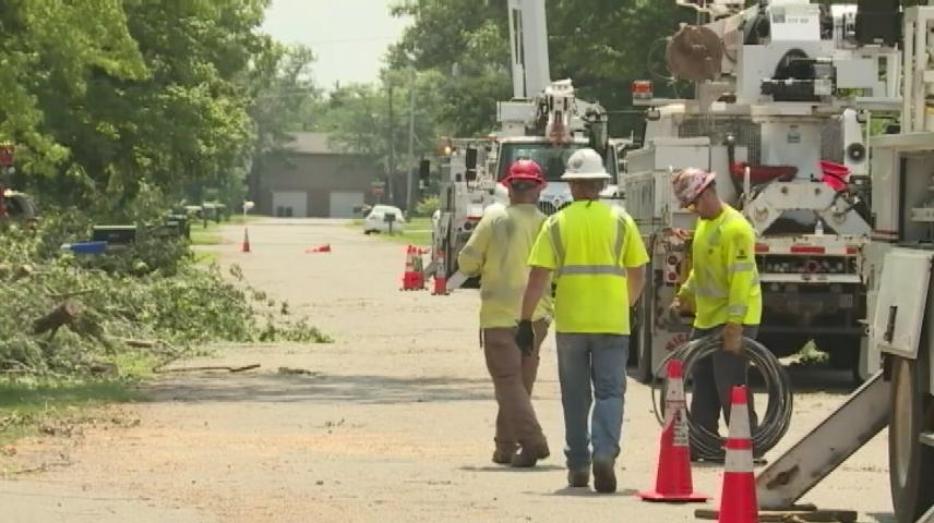 No-fee permits available for utility crews to help storm cleanup in Wisconsin