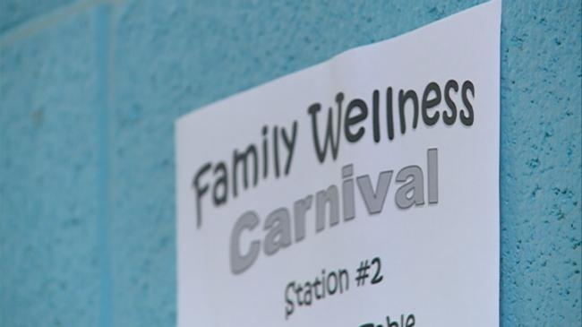 Local festival aims to make families healthier