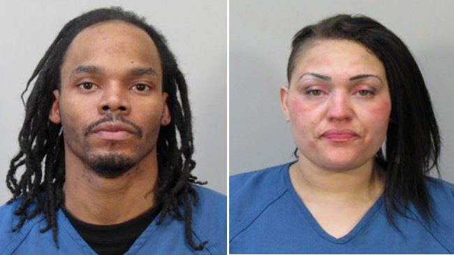 2 inmates go AWOL from Dane County, officials say