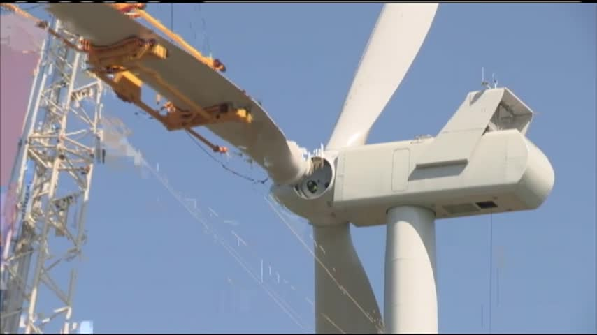 Companies, colleges pursue alternative energy sources to address community needs