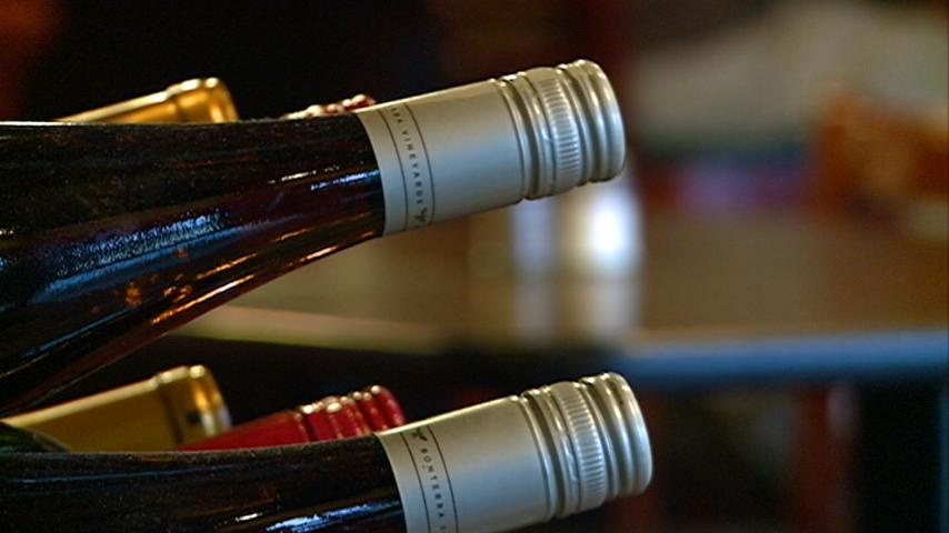 Lawyers warn social media 'wine exchanges' are illegal pyramid schemes