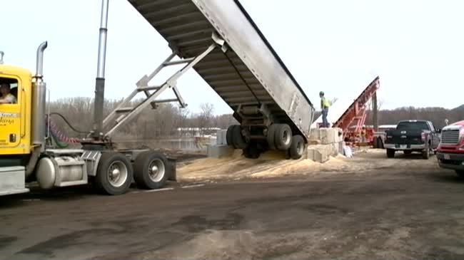 Court to hear challenge to Winona County's sand mining ban