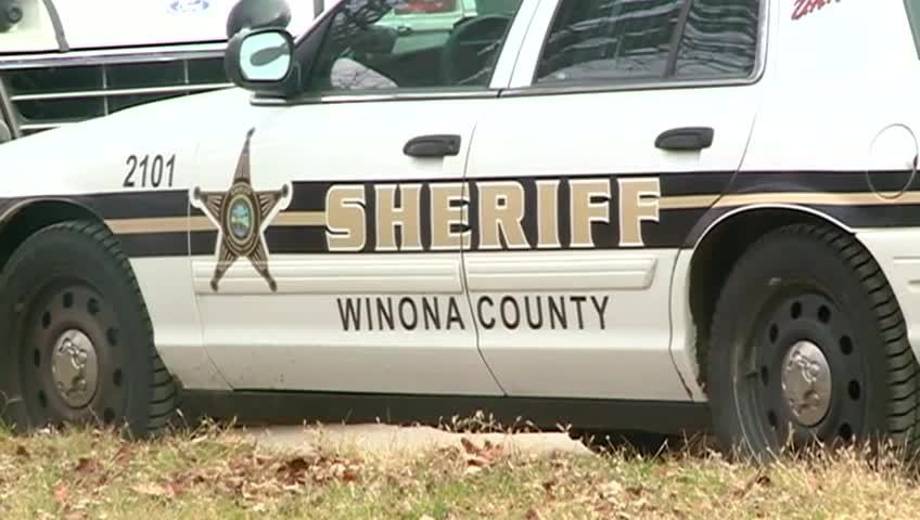 Winona County Sheriff's Office: Dog dragging incident was an accident