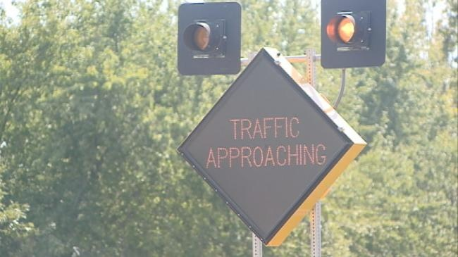 MnDOT installing warning systems at high-risk intersections