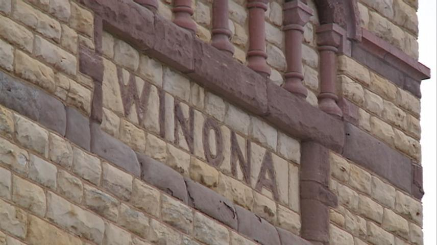 Private company that served as guards for Winona Co. Courthouse ends contract