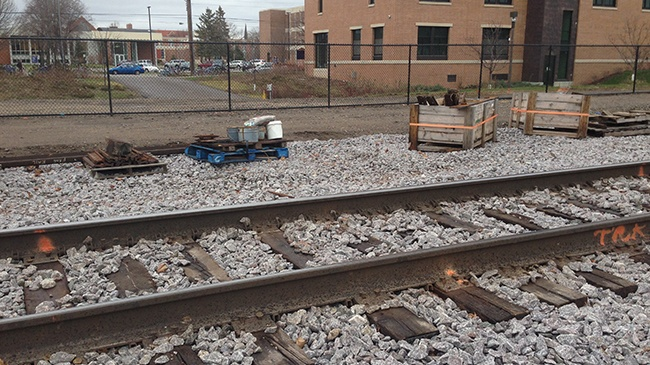 Winona State enters final phase of pedestrian tunnel project