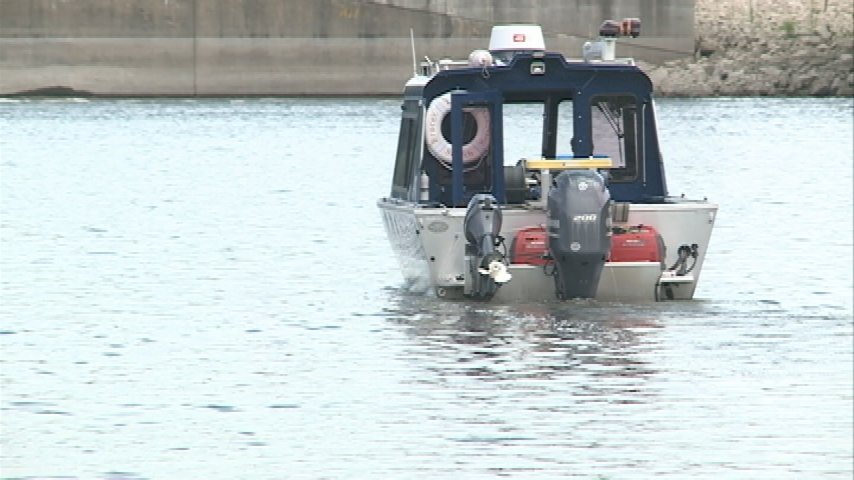 Body of missing boater recovered after day-long search