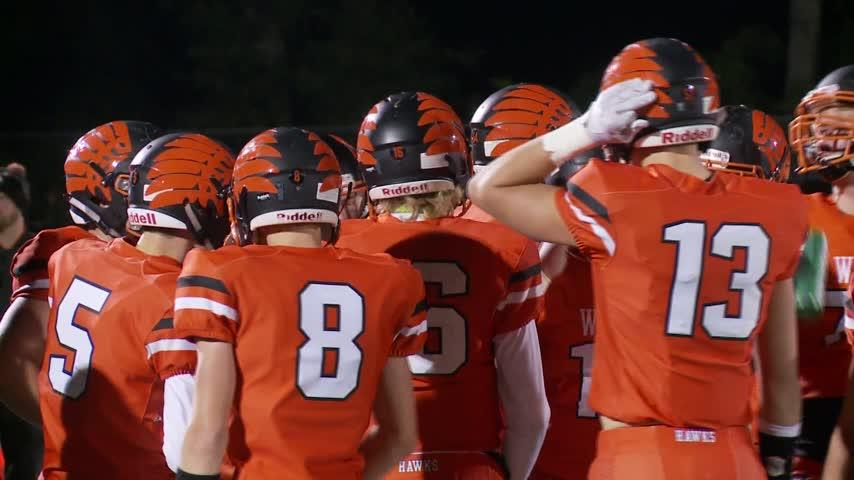 Winona football goes to 8-0, Spring Grove downs Southland, Caledonia wins 12th straight title