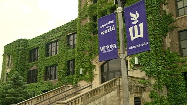 Winona State 'Education Village' still without funding, leaders hope for special session