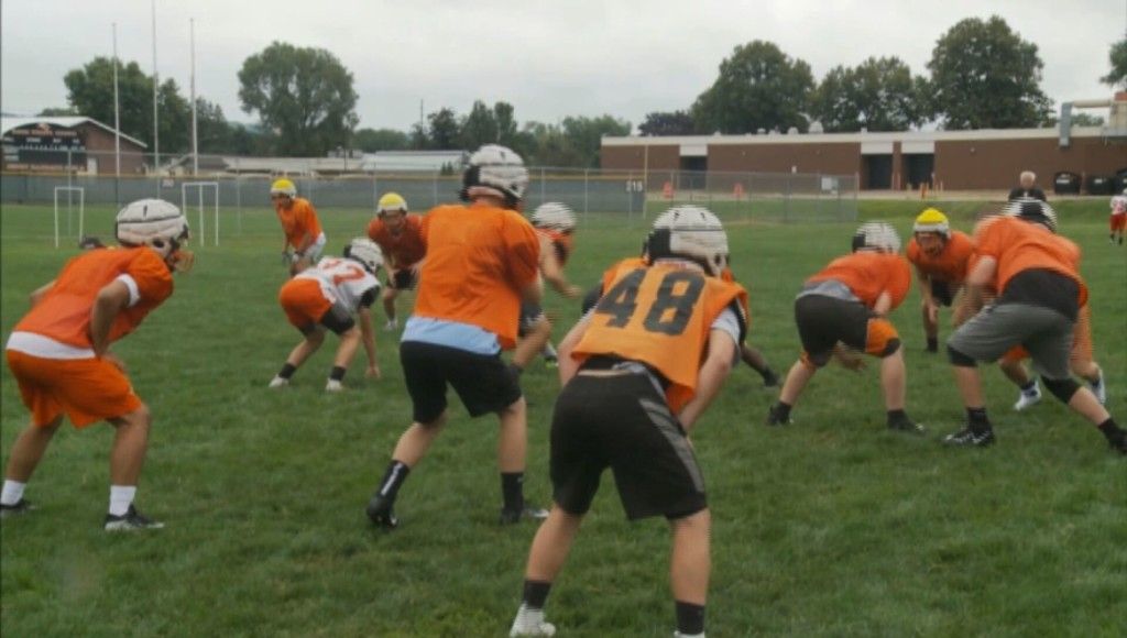 Winona Winhawks senior class hopes to make football program history