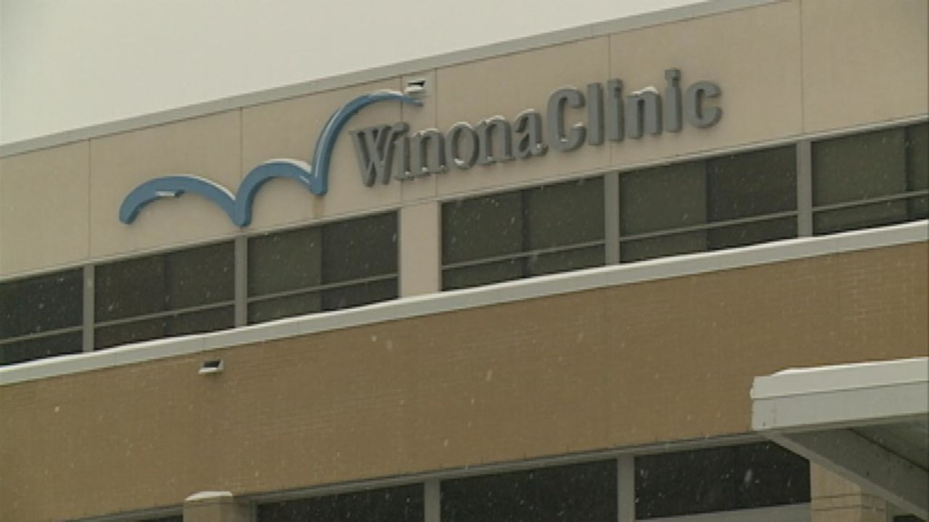Doctors are excited for new virtual exam room coming to Winona Health