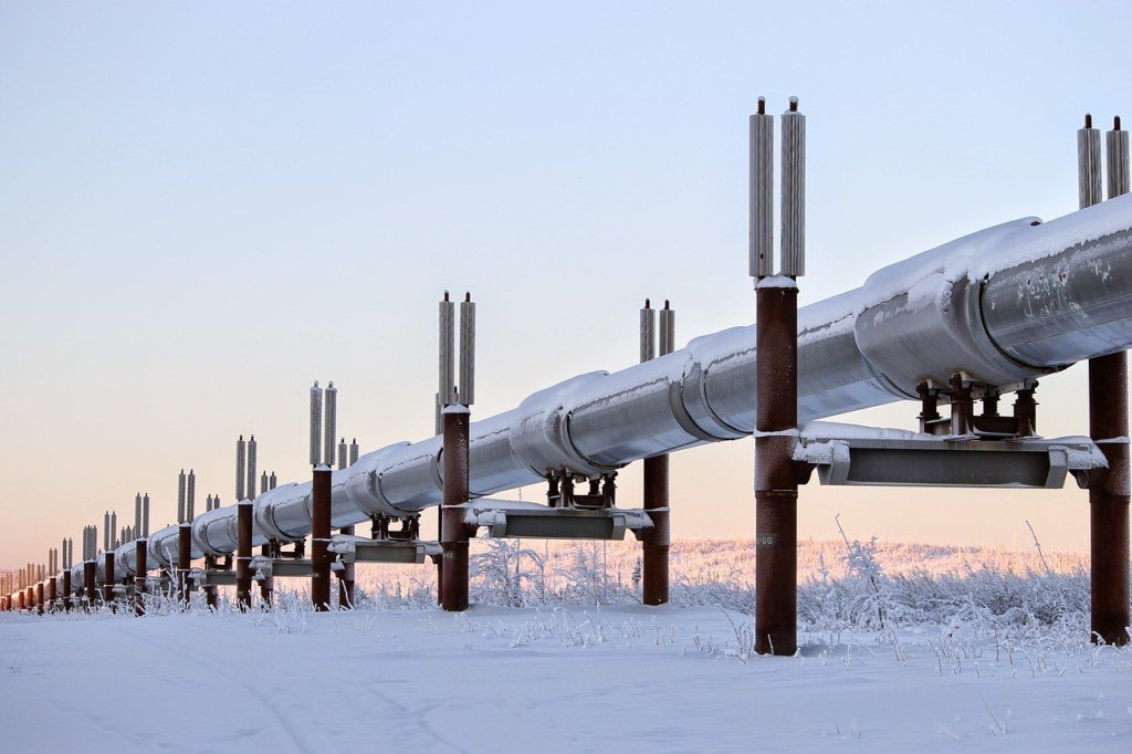 Tribe asks judge for 'meaningful role' in pipeline study
