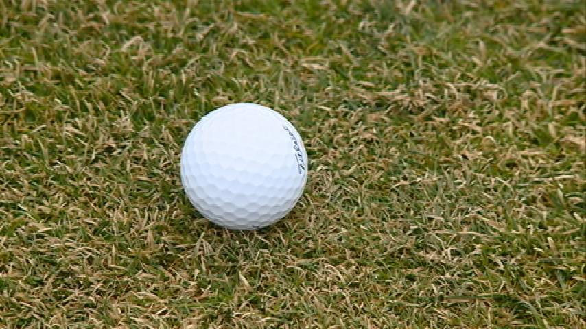 Local golf course opens early for weekend
