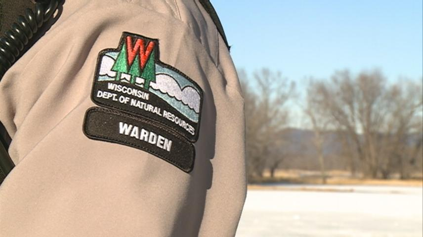Current and rising water, not temperature, could impact your weekend ice fishing