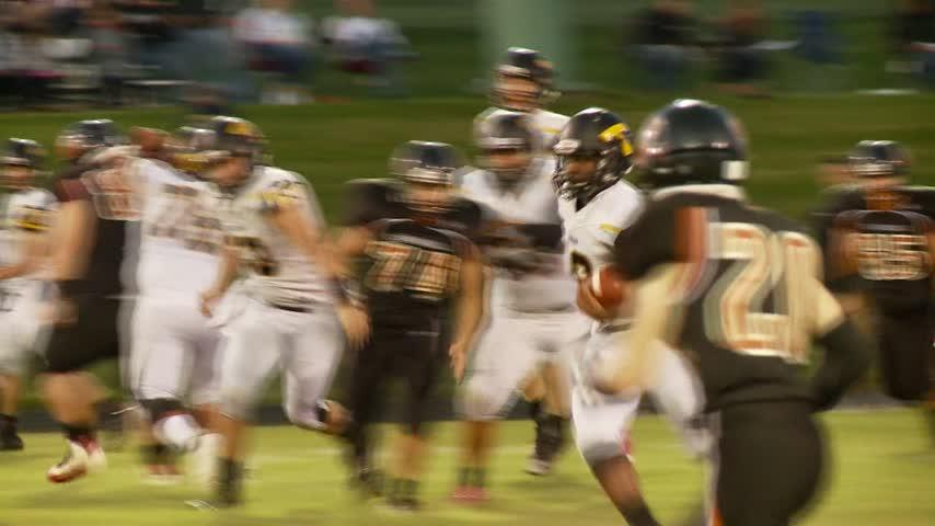 News 8 Highlight Zone: Sparta outlasts Westby, Arcadia routs Whitehall