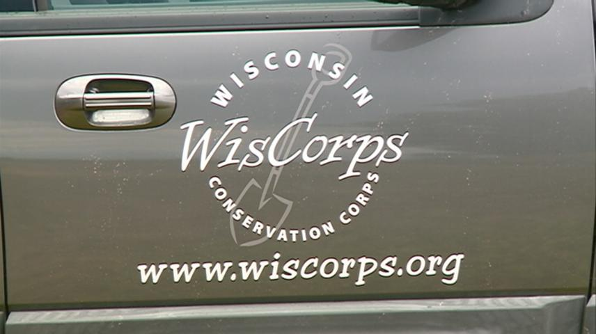 WisCorps hosts Summer Crew kick-off