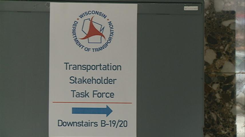 Transportation task force meets in La Crosse