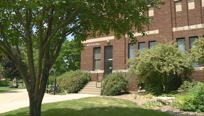 Wittich Hall Renovation Project moves forward