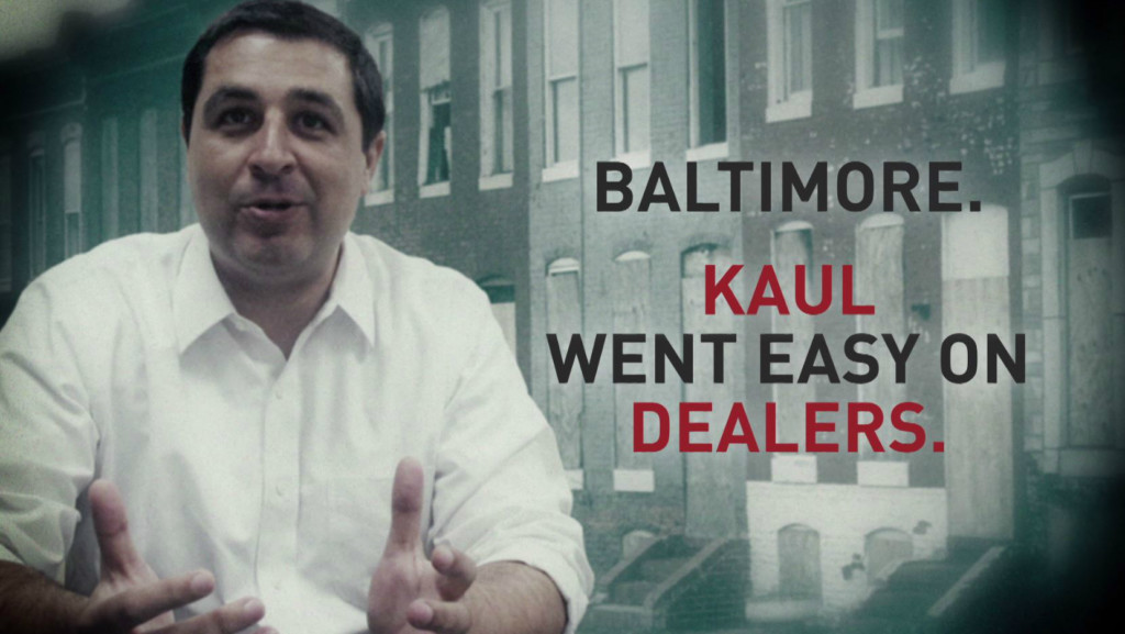 Reality Check: Business group attacks Kaul's record as prosecutor